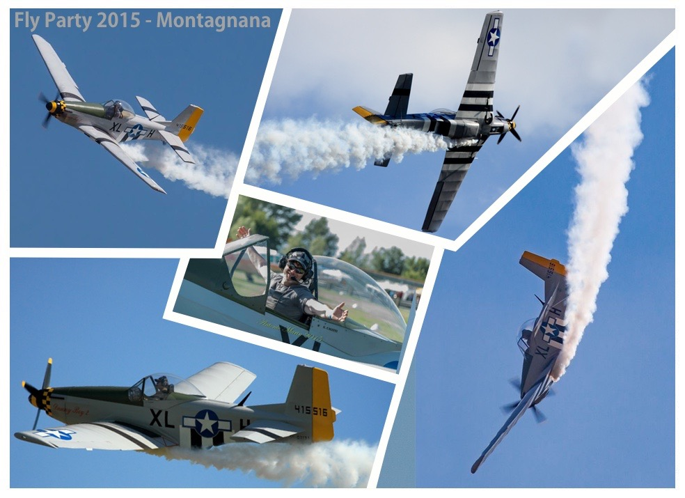 Fly Party 2015
