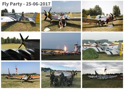 Fly Party 2017